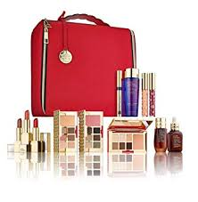 estee lauder 2018 holiday blockbuster gift set 440 value cool color