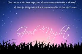 sweet dreams good night wishes quotes backgrounds