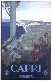 capri vine italian wall sign wood view images