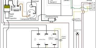 colman evcon unique of wiring diagram thermostat electrical colman evcon heating and air conditioning