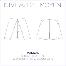 Short Pattern Pascal