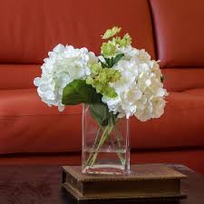 ... Stunning Table Centerpiece Decoration Using Flowers For Tall Vases :  Fascinating Living Room Decoration Using Square ...