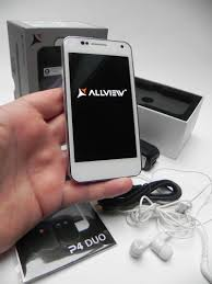 Allview P4 Duo Unboxing: Affordable ...