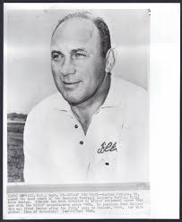 Harvey Johnson – Buffalo Bills New Head Coach! – Tales from the AFL