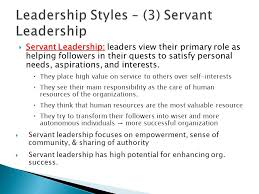 ask the experts servant leadership essay greenleaf in 1970 the publication of his classic essay the servant as leader most religious leaders out there serve the people and community first