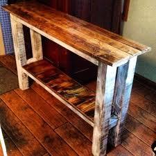 Rustic Sofa Table Ideas Coma Frique Studio a2a798d1776b
