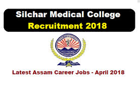 indian council of cal research icmr project silchar cal college recruitment 2018 latest jobs in am april