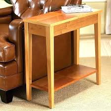 narrow end tables with storage narrow end table with drawers small end tables narrow table with narrow end tables with storage