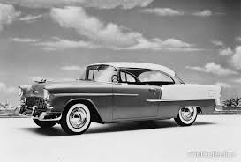 Blog Post | 1955: A Great Year to Buy a Car in America | Car Talk