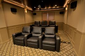 home cinema room chairs. simple and elegant home theatre design that located in the basement from barrett\u0027s theater of naperville cinema room chairs