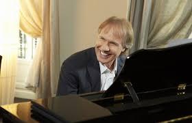 French pianist <b>Richard Clayderman</b> to perform Valentine's Day ...
