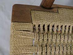 woven rope headboard | Woven Rope headboard