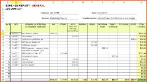 8 Expenses Sheet Template Kra Excel Templates For Powerpoint 2018 ...