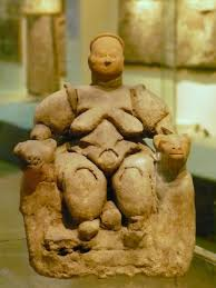 Image result for fertility goddess