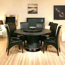 round oak dining table for 6. full image for black round dining table 60 inch oak seats 6