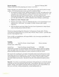 Veterinary Technician Resume Templates And 45 New Surgical Tech