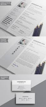 202 Best Resume Templates Images On Pinterest Resume Ideas Cv