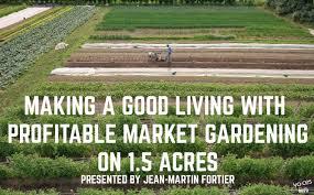 the market gardener permaculture s