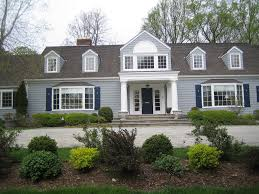 exterior house painting new jersey. olgerfallaspainting residential exterior painting in maplewood new jersey   by house