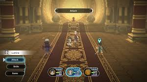 Rpg Game Ui Design Lets Talk About The Importance Of Ui Design In Jrpgs