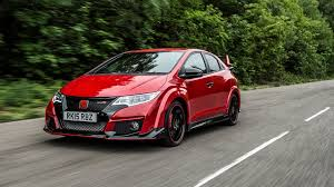 Honda Civic Type R (2015) review by CAR Magazine