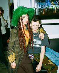 In fact, fka twigs (real name: Poltava New Music Lyrics Are Fka Twigs And Matty Healy Dating