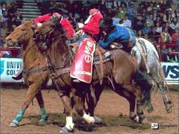 Hancock Horses .com | ARTICLES & HISTORY | Hancock Horse Feature Breeder |  The Cowhorse Confluence