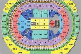 Wells Fargo Center Seating Chart U2 52 Accurate Flyers Seating Chart View