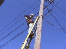 electrical power line installers and repairers telecommunications line installers and repairers summary