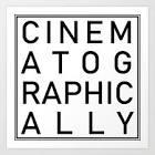 cinematographically
