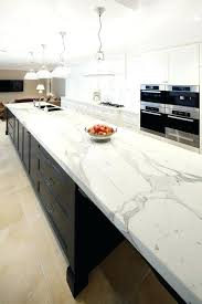 black and white quartz countertops kitchens with dark cabinets and bench tops google search in kitchen black and white quartz countertops