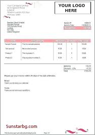 Tax Invoices Iso Certification Co