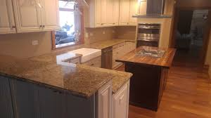 Pin By Erlangfahresi On Granite Countertops Colors Kitchen