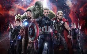 Avengers Background Hd Avengers Tokkorocom Amazing Hd