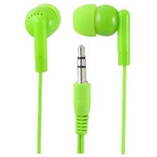наушники perfeo nnm зеленый