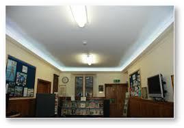 lighting schemes. Commercial Lighting Schemes