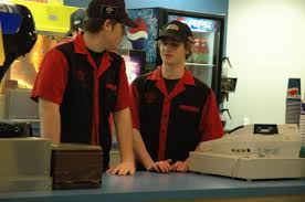 view image concession stand workers abstract influence concession stand workers