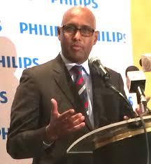 Kenyan Cabinet Secretaries Adan Mohammed Wikipedia