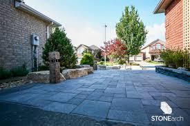 what are the est patio stones