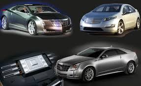 Cadillac CTS Reviews - Cadillac CTS Price, Photos, and Specs - Car ...
