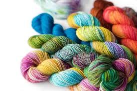 Yarn Patterns