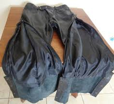 xelement leather overpants review guide