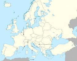 europe map countries. Simple Europe Albania On Europe Map Countries E
