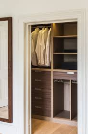 another look of the closet featuring the well organized storage photo credit rick