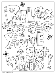 quote coloring pages. Unique Coloring Picture For Quote Coloring Pages O
