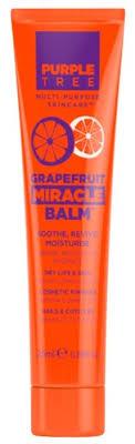 Purple Tree <b>Miracle Бальзам для губ</b> Грейпфрут — купить по ...