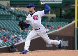 Chicago Cubs: Justin Steele, Welcome to ...