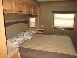 fan for bed. recreational vehicle, rv, 2016 thor motor coach aceevo27.1, 12v attic fan in bedroom, living area, for bed