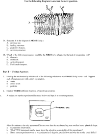 Membrane Structure And Function Pdf Free Download