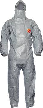 Tychem Size Chart Asatex Online Shop Tychem F2 Chz5 Protection Coverall